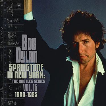 Springtime In New York: The Bootleg Series, Vol. 16/1980-1985