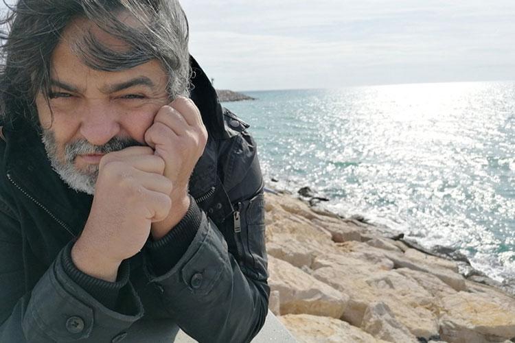Carlos Gasca