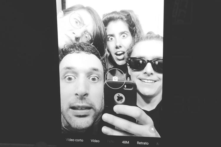 """Estrenamos el videoclip de """"Mirror"""", del nuevo EP de Cecilia Payne"""