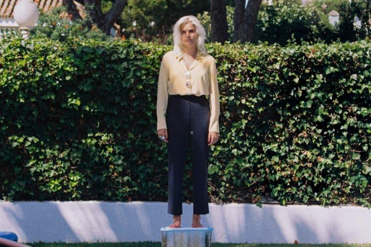 """""""Incendio en el jardín"""": Erin Memento publica hoy su segundo EP"""