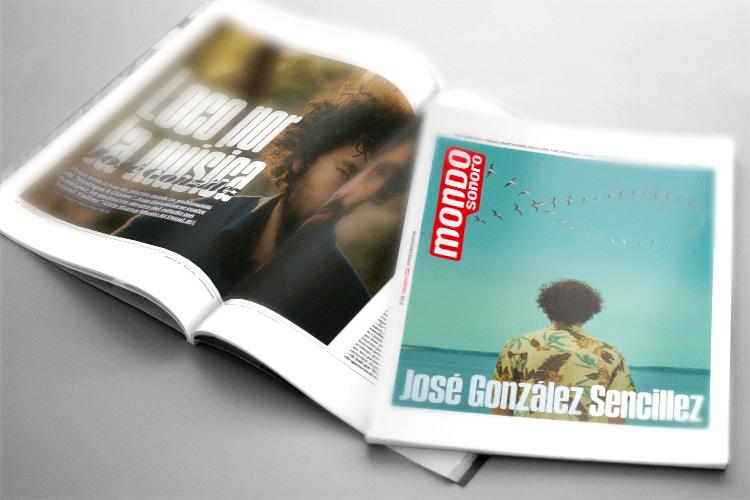 Ya disponible en formato digital la segunda entrega del mes de Septiembre de Mondo Sonoro