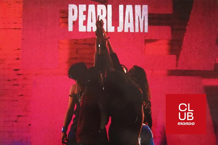 """Revisitamos """"Ten"""" de Pearl Jam tres décadas después"""