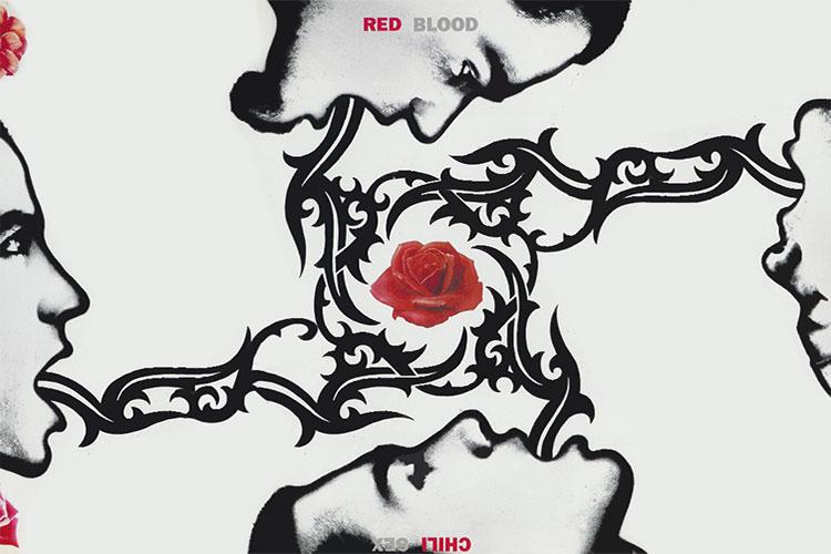 "30 aniversario del ""Blood Sugar Sex Magik"" de Red Hot Chili Peppers"