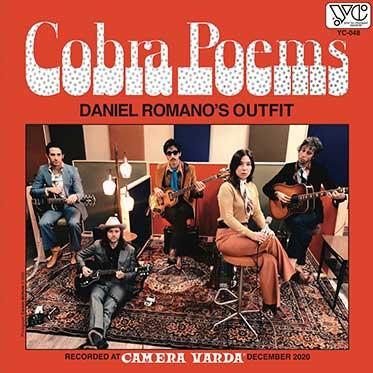 Cobra Poems