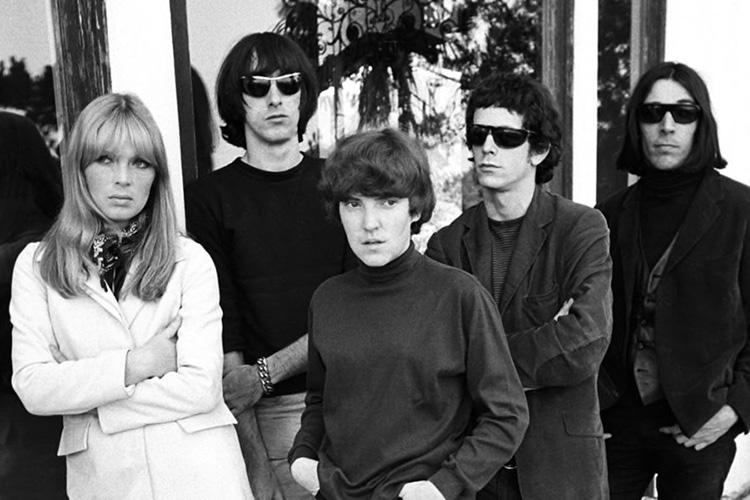 "Entrevista a Jamie Krents con motivo del tributo a la Velvet Underground And Nico"""