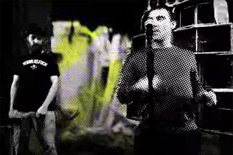 "Orbital convierten ""I Don't Rate You"" de Sleaford Mods en un tema ravero"