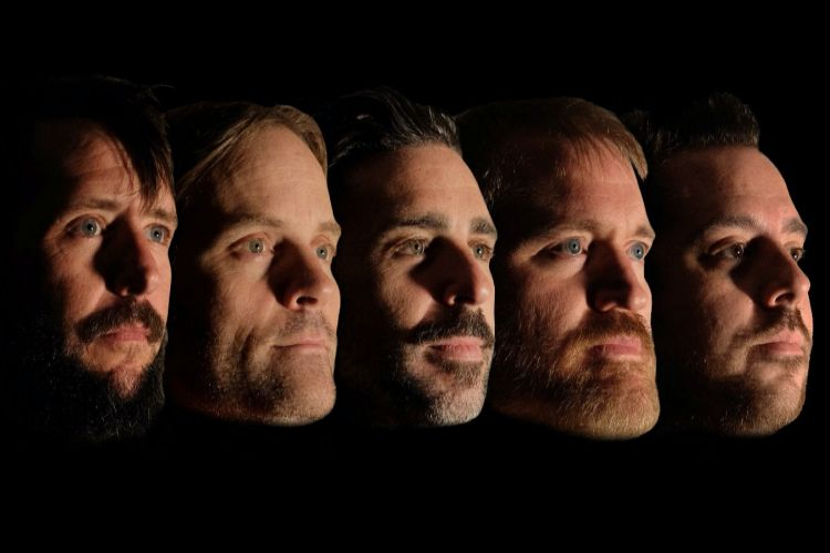 """Band Of Horses comparten """"Crutch"""", adelanto de """"Things Are Great"""""""
